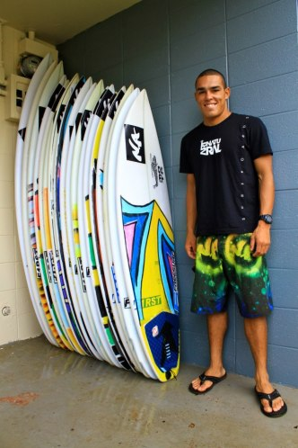 DIEGO - QUIVER HAWAII 2012-2013 3