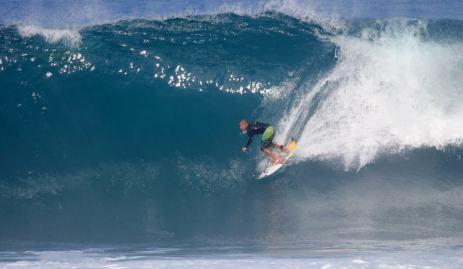 Off The Wall, Hawaii 2012