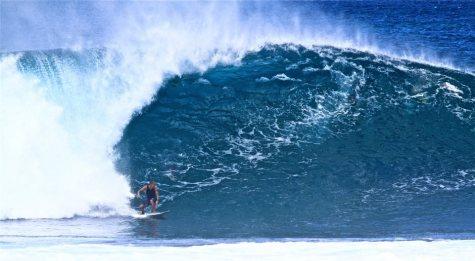 DIEGO - HAWAII - PIPE 10' - 2013