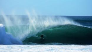 Diego Santos - Pipeline - Hawaii