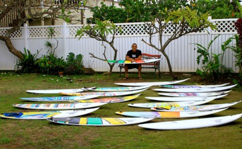 DIEGO - QUIVER HAWAII 2012-2013 2