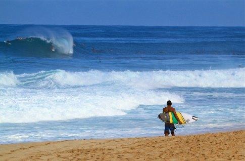 DIEGO SANTOS HAWAII 2012-2013