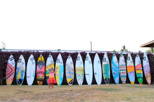 diego's quiver