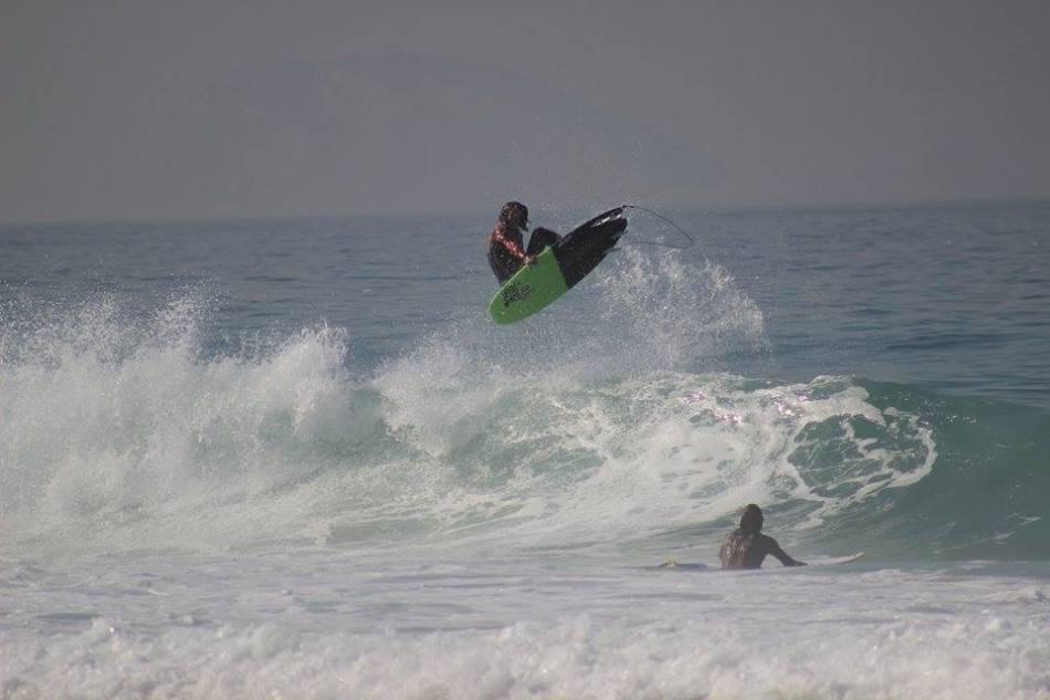 BLOPA HELLNOSO marcos mota aircraft surfboards rio de janeiro